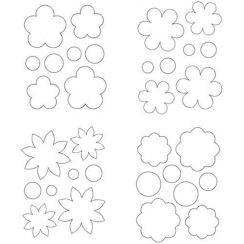 Résultats de recherche d'images pour «feutre idées de bricolage»
