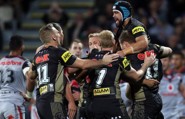 (1) Penrith Panthers (@PenrithPanthers) | Twitter