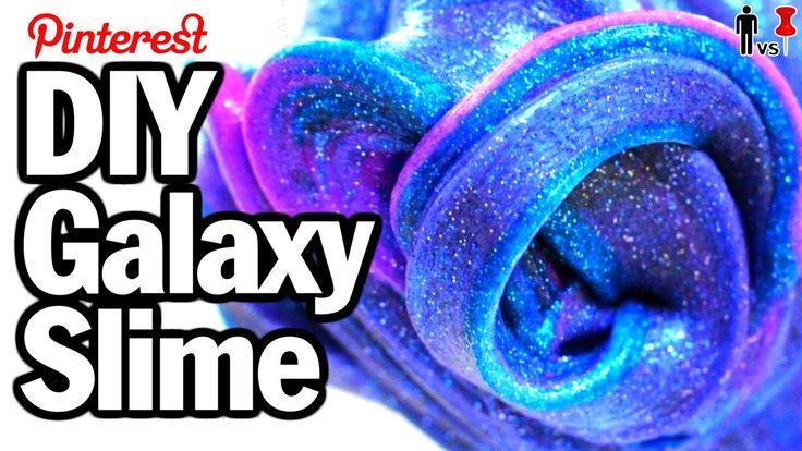 Muthaf#kin Galaxy Slime!