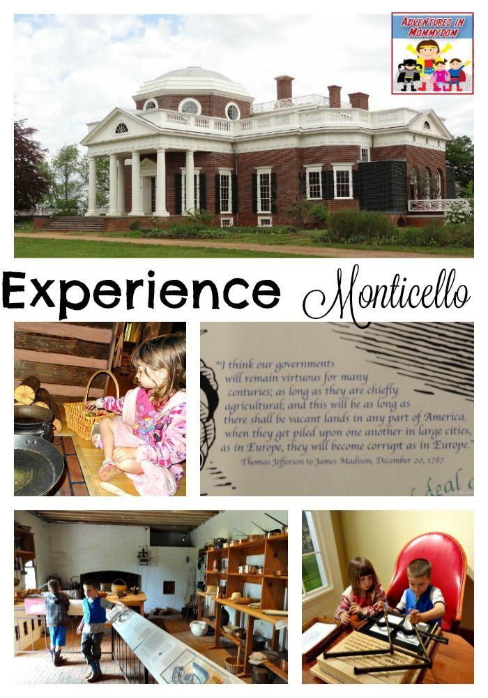 Learn who Thomas Jefferson really was when you explore Monticello