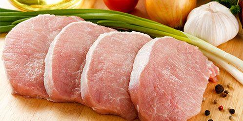 Escolha Mais Carne Suína | Escolha Mais Sabor, Saúde e Qualidade