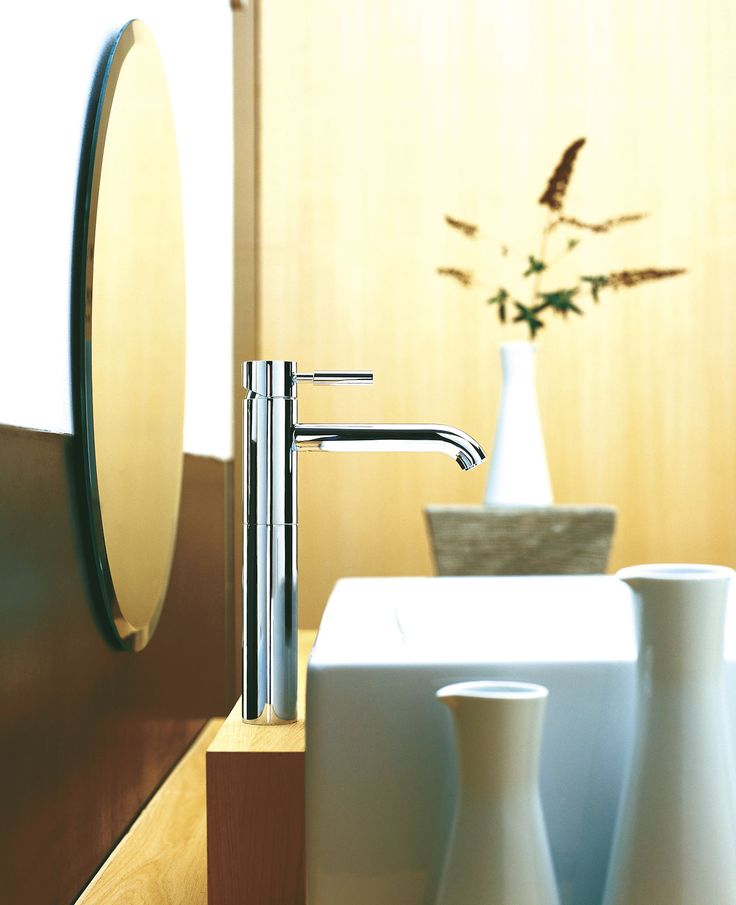 Die besten 25+ Waschbecken armaturen Ideen auf Pinterest - Moderne Wasserhahn Design Ideen