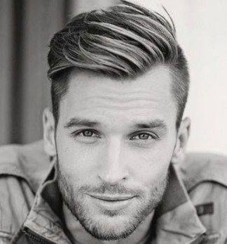 Penteados para homens com cabelos finos   – Haar und beauty