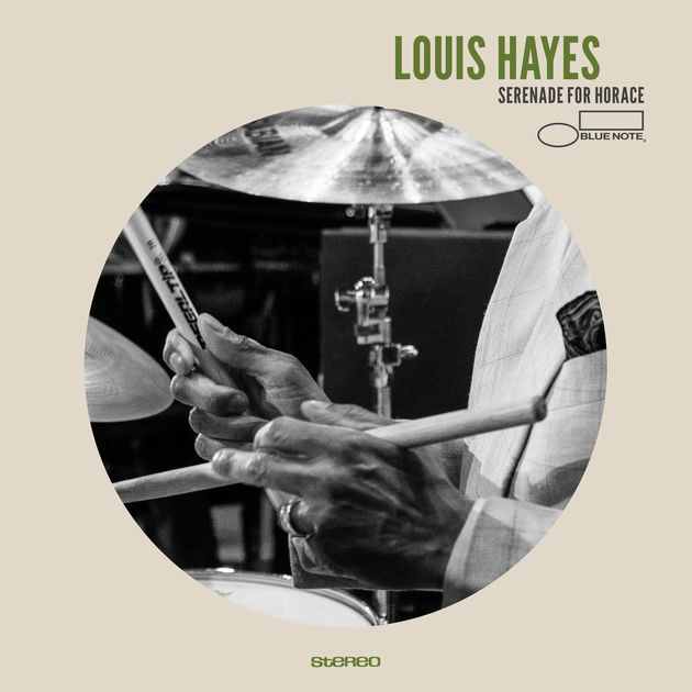 Serenade for Horace by Louis Hayes on Apple Music