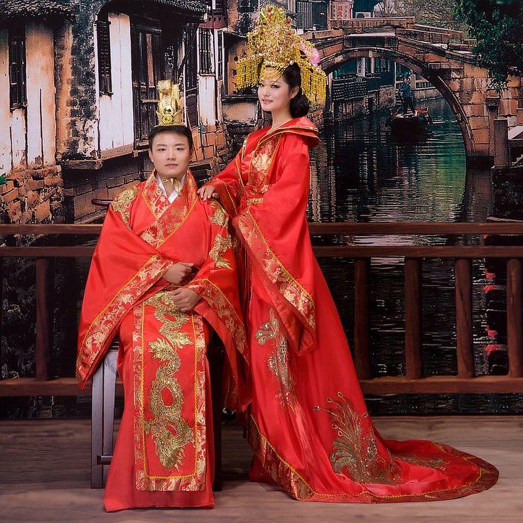 Korean Weddingclothes