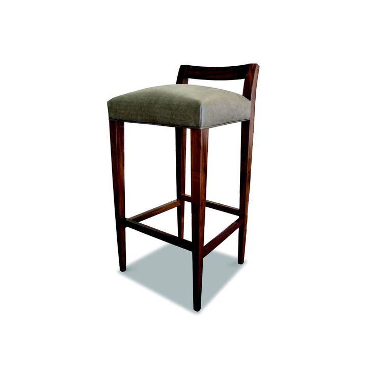 Fresh Custom Upholstered Counter Stools