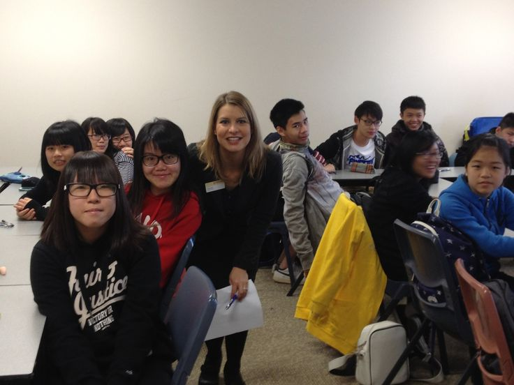 Murdoch had a group of students from Hong Kong visit to find out more about Murdoch as a study destination!