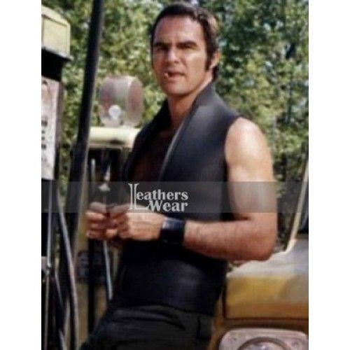 Deliverance Burt Reynolds (Lewis Medlock) Vest