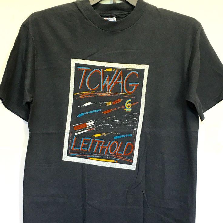 Vintage 1990s Math Nerd Calculus T-Shirt #etsy #etsyvintage #etsyshop #etsyseller #retro #vintagetshirt #math #calculus #nerd #geek #nerdshirt #geekshirtoftheday #geekshirt #leithold