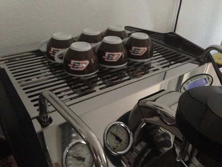 single serve espresso coffee maker