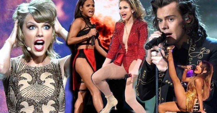 Este fin de semana se llevaron a cabo los American Music Awards 2014, premios entregados por el público y que destacan lo mejor de la música en el último año. Los ganadores de la noche fueron los miembros de One Direction, siendo premiados en las categorías de artista del año, mejor grupo pop/rock, y mejor álbum pop/rock por Midnight Memories.A ellos se sumó la rapera Iggy Azalea, quien obtuvo el premio como mejor artista hip hop; además de ganar como mejor álbum del género por The New…