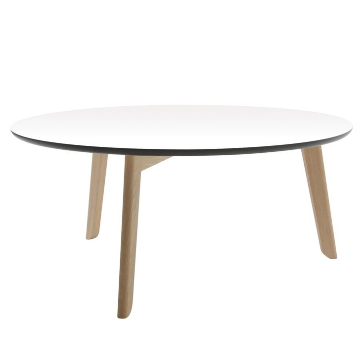 Foxy Potato - Beck Coffee Table large