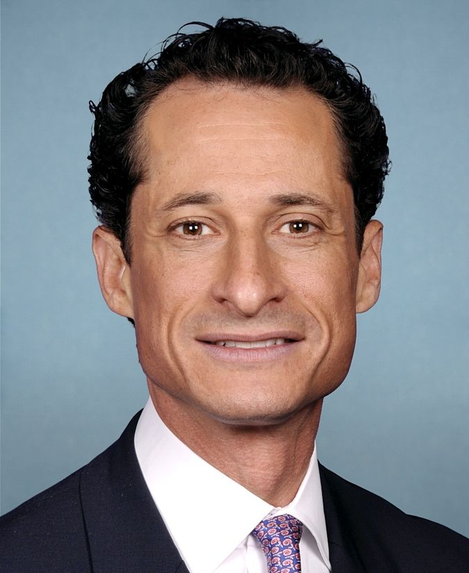 Anthony Weiner - Wikipedia