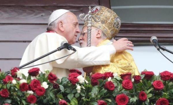 El Papa Y Líderes Religiosos Firmarán Acuerdo Para Luchar Contra Esclavitud