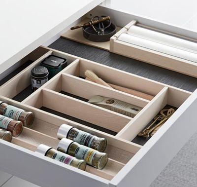 Alla våra lådinredningar fungerar till den nya förbättrade lådan,  Design Box® 2.0! | Ballingslöv