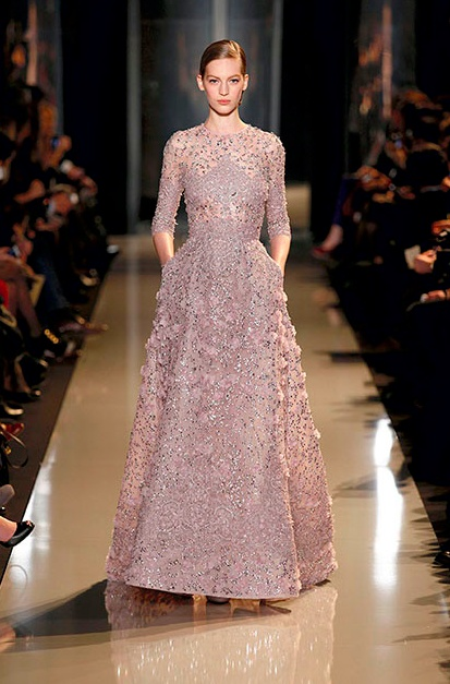 ELIE SAAB Haute Couture Spring Summer 2013