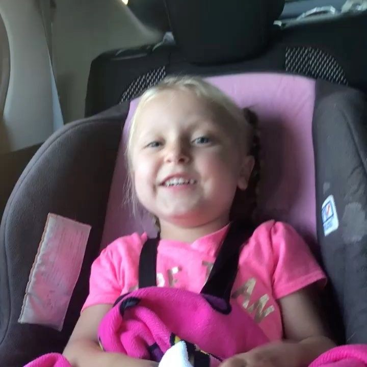 never seen so much enthusiasm in a child singing to their fave songs ❤️������ check out her facial expressions because she's so excited ��❤️ #greenlight #letitgo  #allybear #cutie #blondie #sofunny #singing #babysinging #toddler #blueeyes #girls #roadtrip #music #sing #florida #flo_rida #disney #elsa ##frozen #singalong #carride #memories #funtimes #lyrical #starinthemaking #superstar #getit #skills #talemy #princess @official_flo @d_jags @andixox…