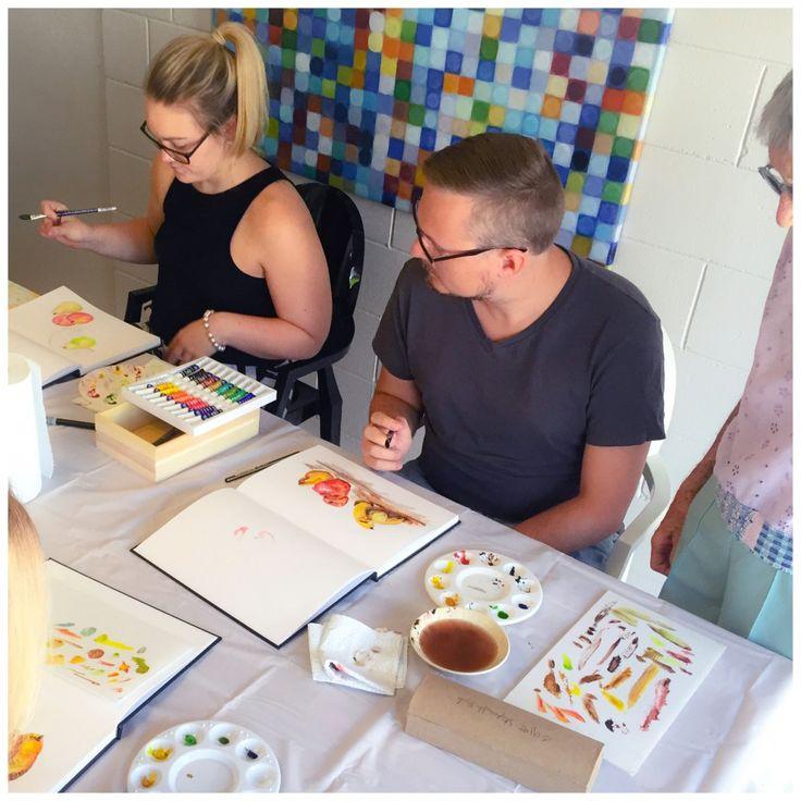Watercolour workshop post3