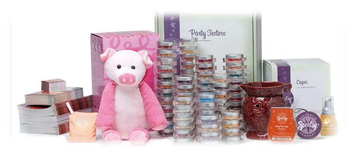 What is this Scentsy thing all about? - Scentsy Canada Starter Kit