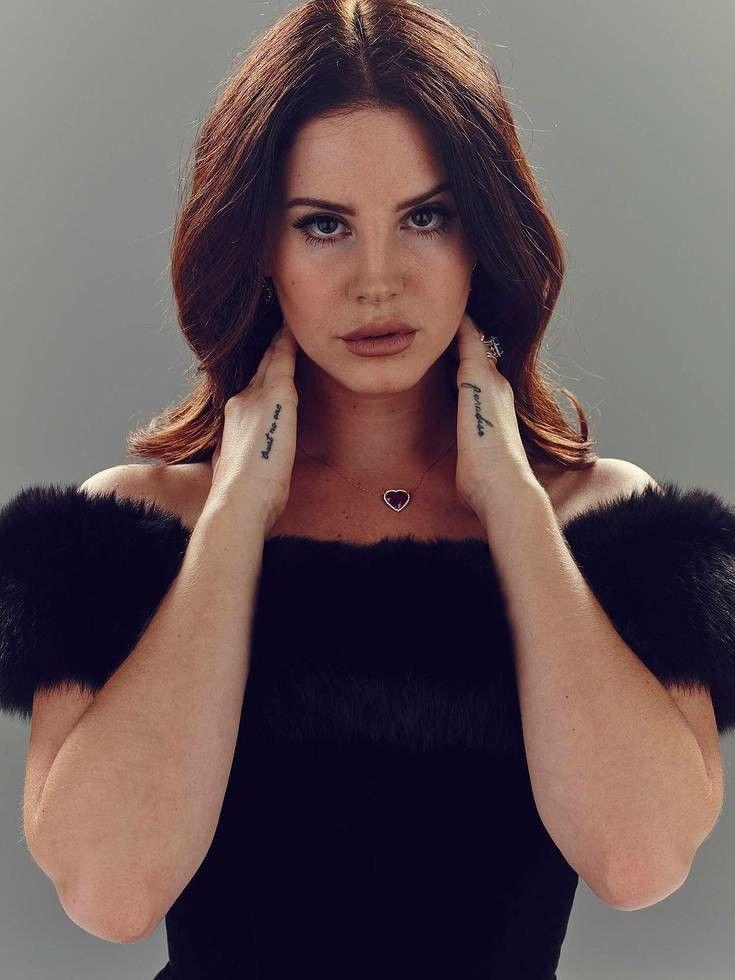 OUTTAKE: Lana by Joe Pugliese for 'Billboard Power 100 ...