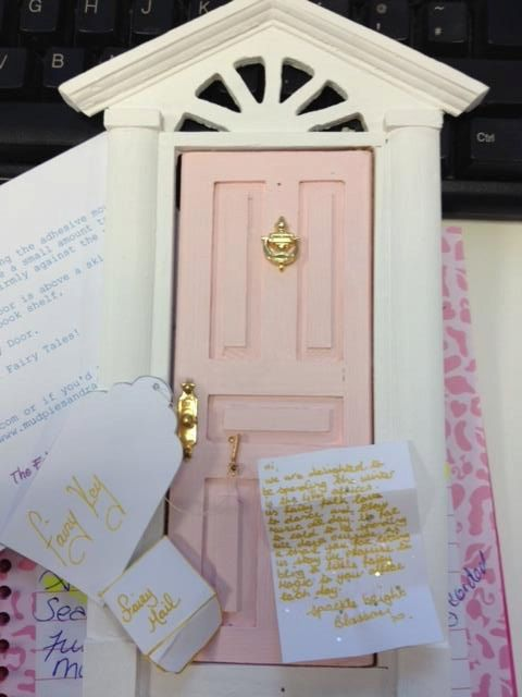 21 best little fairy door ideas for our door images on for Little fairy mailbox