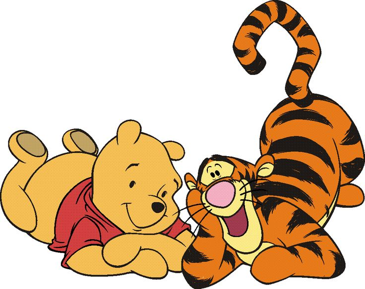 tigger quotes and sayings | Riot Kitty: Winnie the Pooh and mental disorders