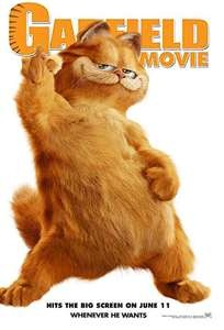Garfield: The Movie - Garfield Wiki