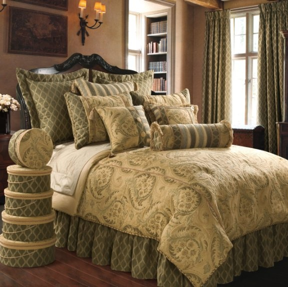 Luxury Master Bedroom Bedding House Ideas Pinterest Master Bedrooms Colors And The O 39 Jays