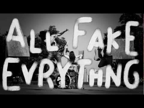 All Fake Everything (official music video)