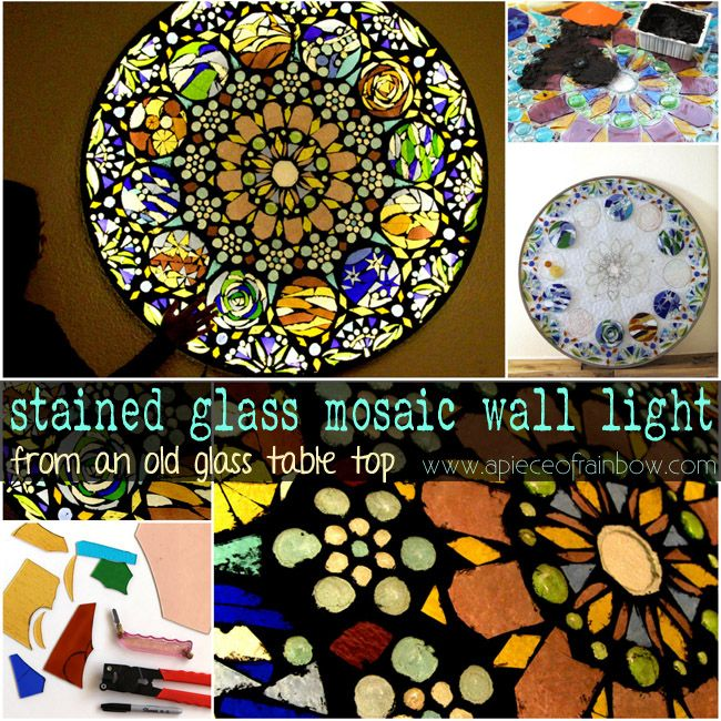 stained-glass-mosaic-light- apieceofrainbow 1b