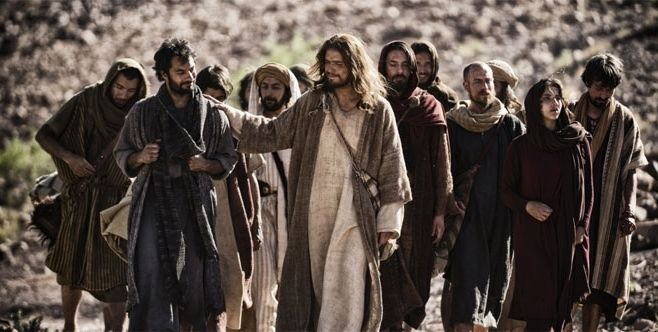 """a history of john the disciple of jesus Who was the mysterious """"disciple whom jesus loved""""  figure in the gospel of john, described as """"the disciple whom jesus loved  church history of eusebius ."""