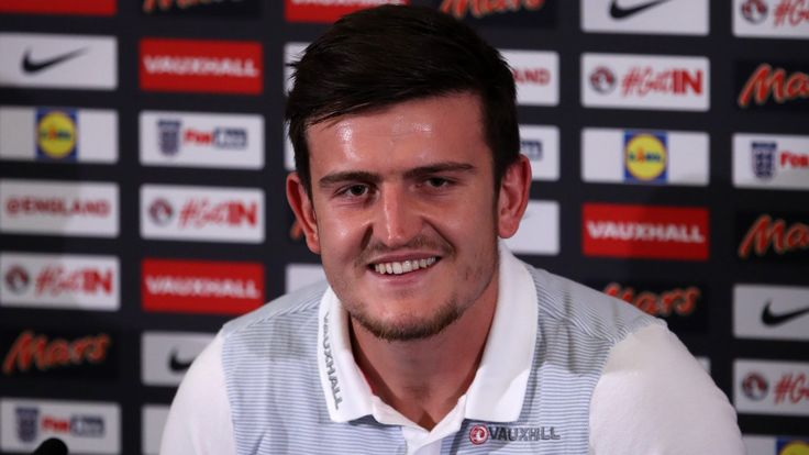 Harry Maguire and Nathaniel Chalobah on England's bench against Malta #News #composite #England #FIFAWorldCupEuropeanQualifying #Football