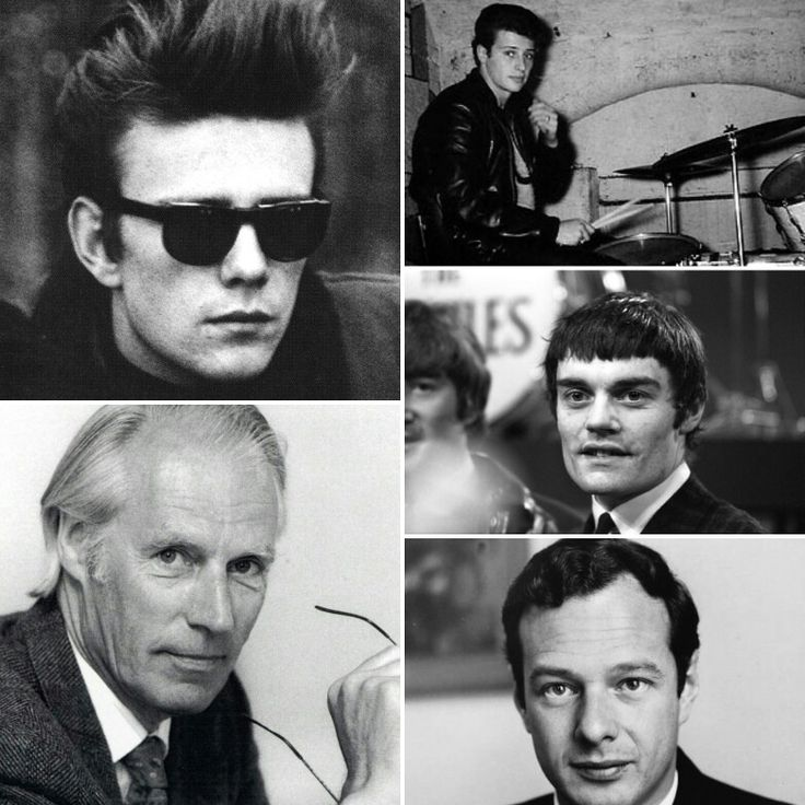 Who is the 5th beatle?  Stuart Sutcliffe, George Martin, Pete Best, Jimmie…