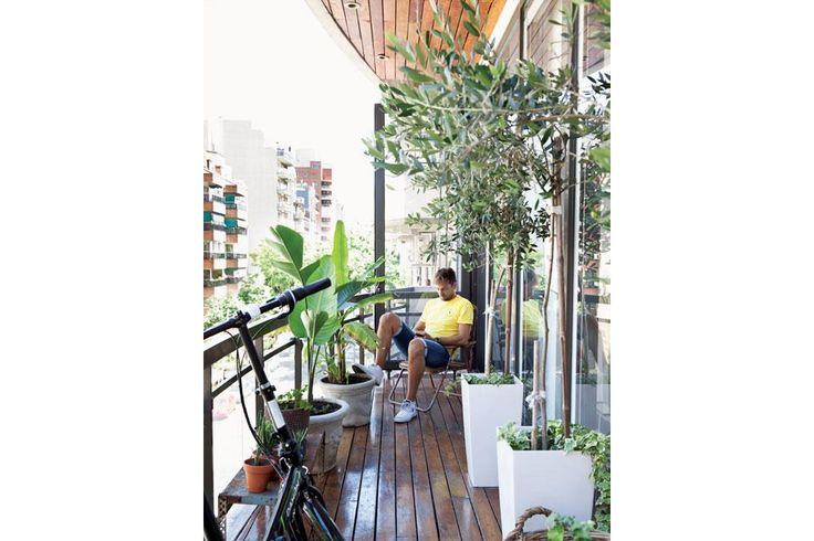 M s de 1000 ideas sobre maceteros de cemento en pinterest for Banano de jardin