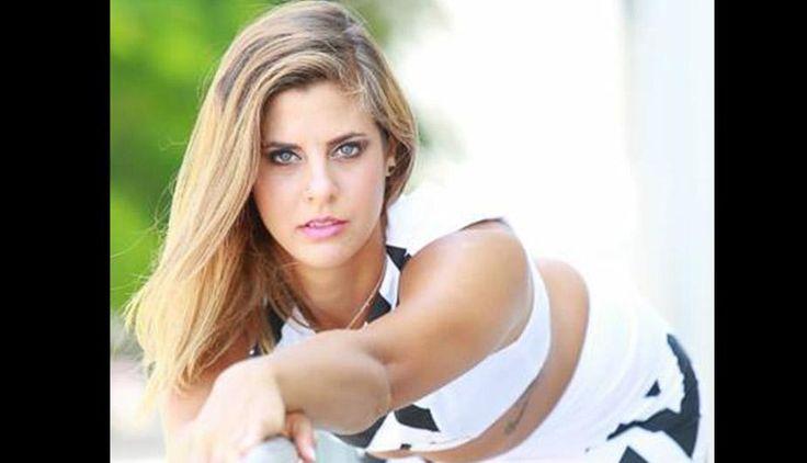 Yael Castiglione - Argentina