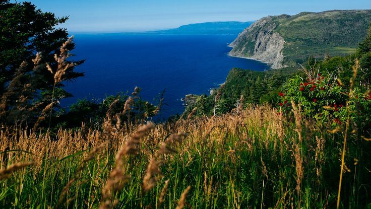 """""""GROS MORNE NATIONAL PARK"""" by Jesse Mawhinney on Exposure"""
