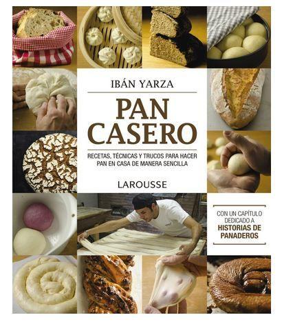 Diez libros de repostería para el Día del Libro - Megasilvita