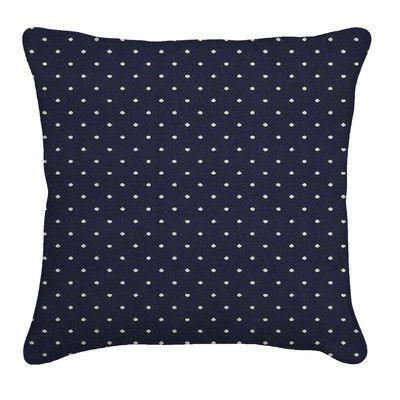"Wayfair Custom Outdoor Cushions Outdoor Sunbrella Throw Pillow Width: 20"", Depth: 20"""