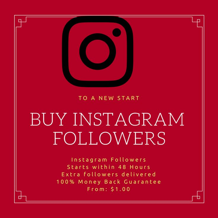 #get #real #instagram #followers grow your profile on #socialmedia