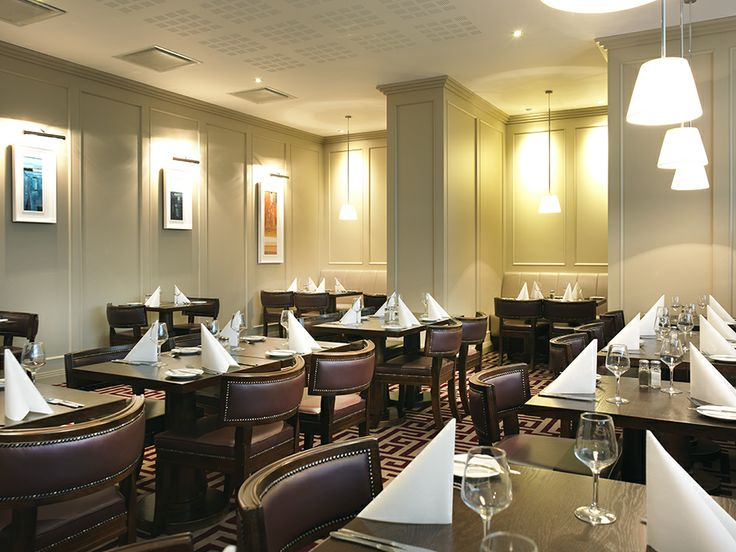 Clayton Hotel Leopardstown-Restaurant