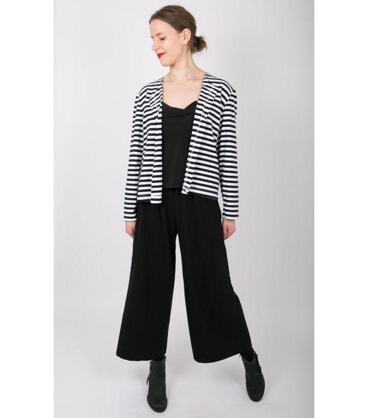 Vuokko Soft Minimal Cardigan, M - WST