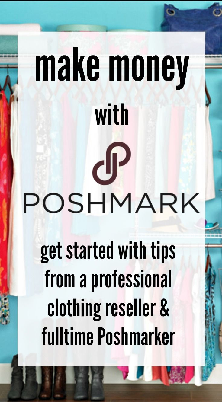 How to Make Money on Poshmark – The Working Woman