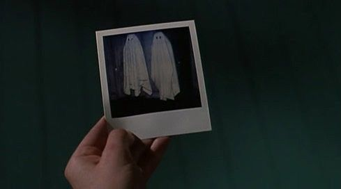 instant ghosts