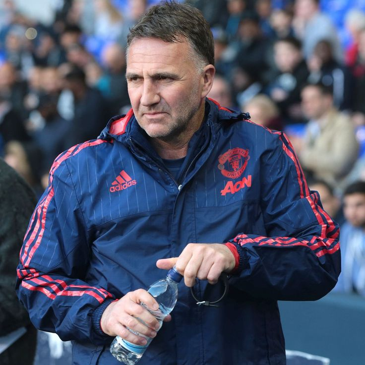 Warren Joyce has won the Under-21s title three times with Manchester United