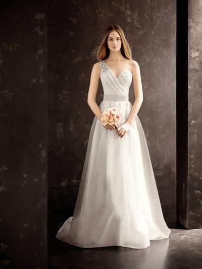 26 best images about vera wang dresses on pinterest one for Affordable vera wang wedding dresses
