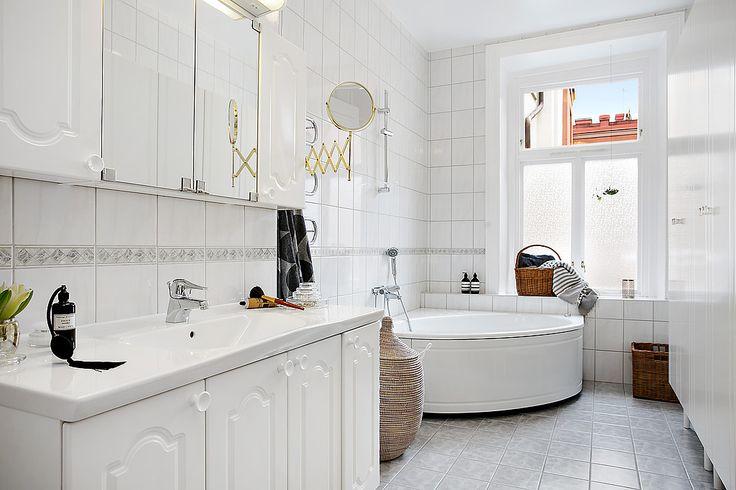 Alvhem - bathroom
