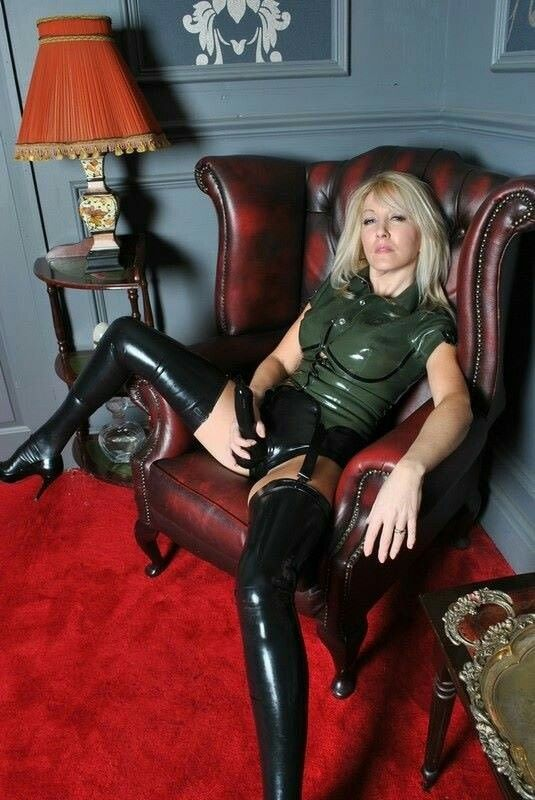 strapon mistress luder sex