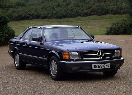 Cool Mercedes: Mercedes W126 Coupe...  European classics Check more at http://24car.top/2017/2017/07/13/mercedes-mercedes-w126-coupe-european-classics/