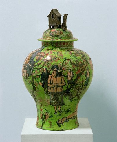 Grayson Perry | Exhibitions | Victoria Miro