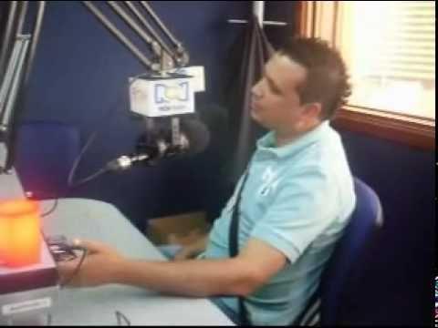 Oskar Kamelo RCN Radio